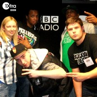 Biological Beats on BBC 1Xtra