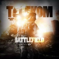 TELEKOM – BATTLEFIELD EP – OUT NOW!