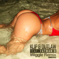 KLIP & OUTLAW FEAT. FATMAN – 'WIGGLE' OFFICIAL VIDEO