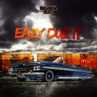 Eazy – Eazy Duz It EP