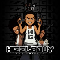 Hizzleguy and Friends EP