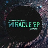VACUUM – MIRACLE EP – OUT NOW!