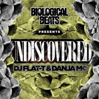 FLAT T & DANJA MC – UNDISCOVERED