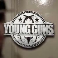 Young Guns Launch with Brand New video!